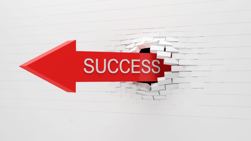 人間は失敗からしか学べない。失敗を恐れていては稼げない。